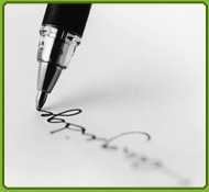 Handwriting Analysis Online