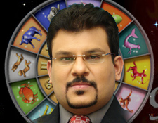 Rajat Nayar, Ace Astrologist India