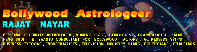 Rajat Nayar, Renowned Astrologer Online