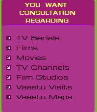 Bollywood,Films TV Serials Astrologer