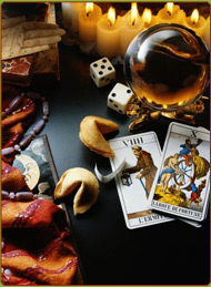 Tarot Card Reader Online